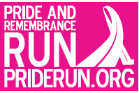 Pride & Remembrance Run Website link