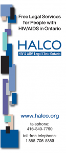 HALCO pamphlet cover image 2019